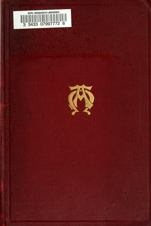 A. T. (Alfred Thayer), 1840-1914 Mahan - The harvest within; thoughts on the life of the Christian