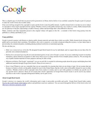 Cover of: Report of the Royal commission appointed to inquire into and report upon the means of locomotion and transport in London. by Great Britain. Royal commission on London traffic.