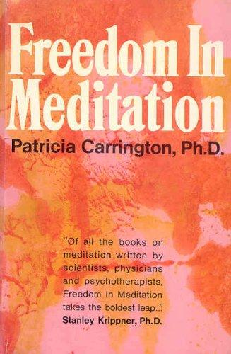 Download Freedom in meditation