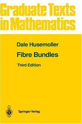 Download Fibre bundles