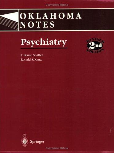 Download Psychiatry