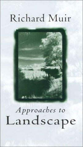 Download Approaches to Landscape