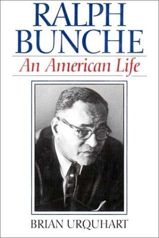 Download Ralph Bunche