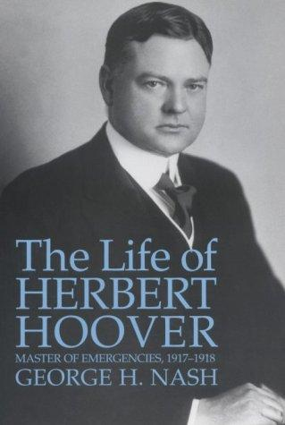 Download The life of Herbert Hoover