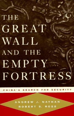 Download The great wall and the empty fortress
