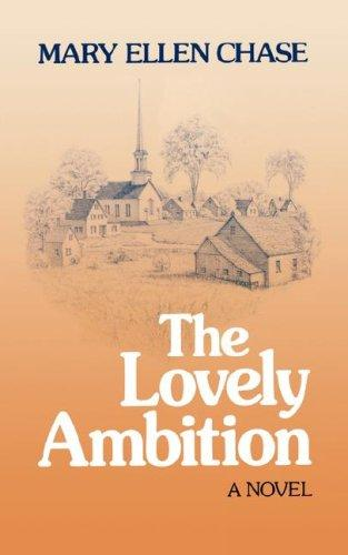 Download The lovely ambition