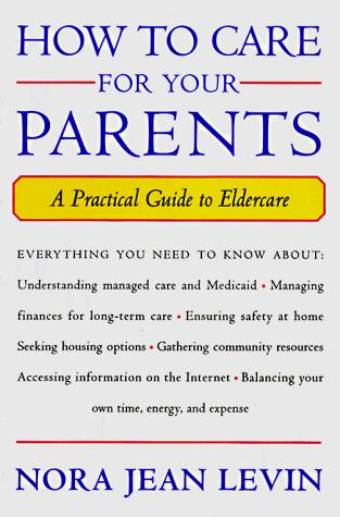 Download How to care for your parents