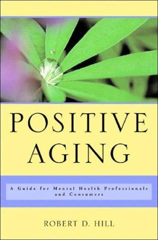 Download Positive aging