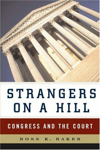 Strangers on a Hill