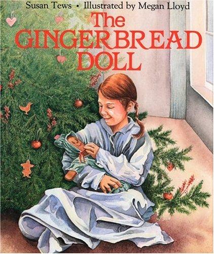 Download The gingerbread doll