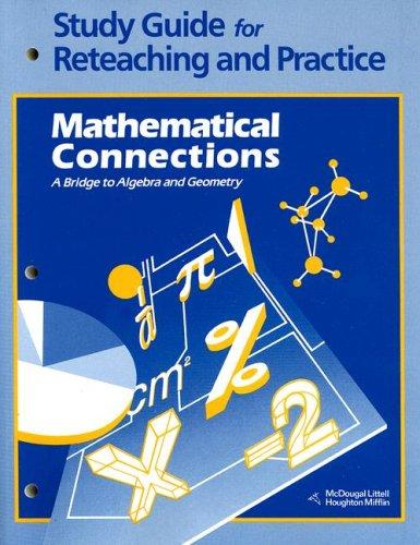 The Mathematical Connections