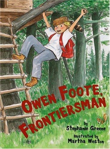Download Owen Foote, frontiersman
