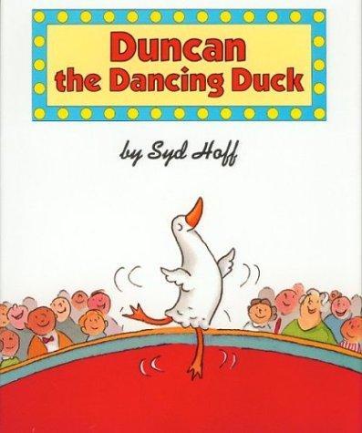 Download Duncan the dancing duck