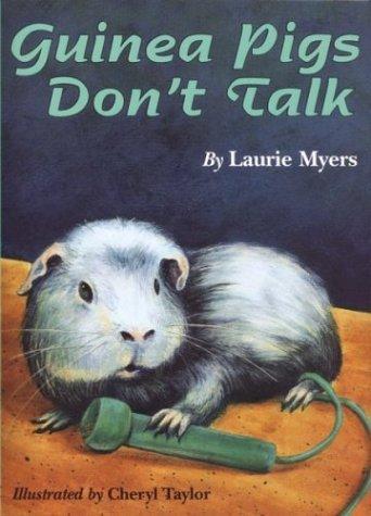 Download Guinea pigs don't talk