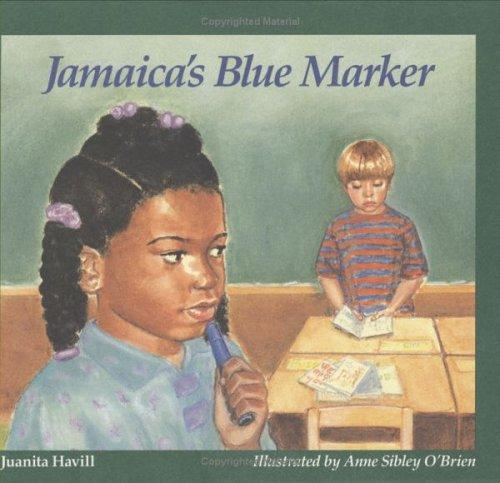 Download Jamaica's blue marker