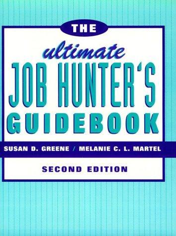 Download The ultimate job hunter's guidebook