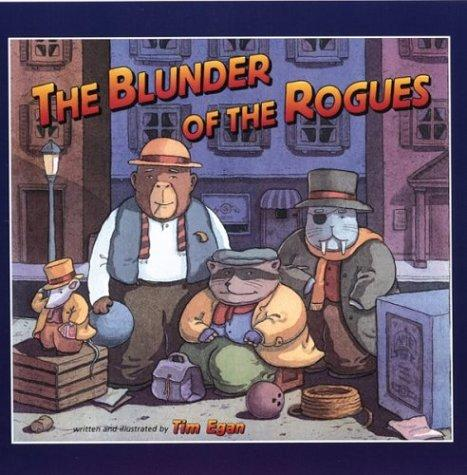 Download The blunder of the Rogues
