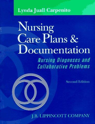 Download Nursing care plans & documentation