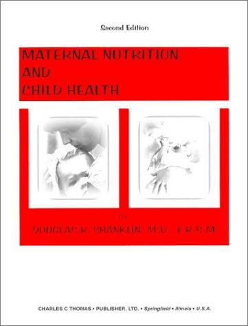Download Maternal Nutrition and Child Health