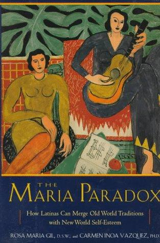 Download The Maria paradox