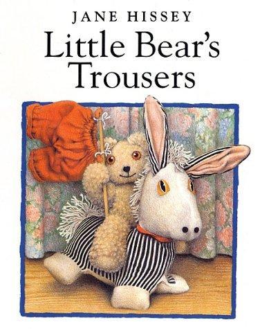 Download Little Bear's trousers