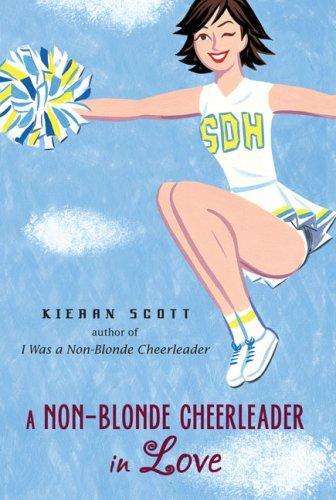 Download A Non-Blonde Cheerleader in Love