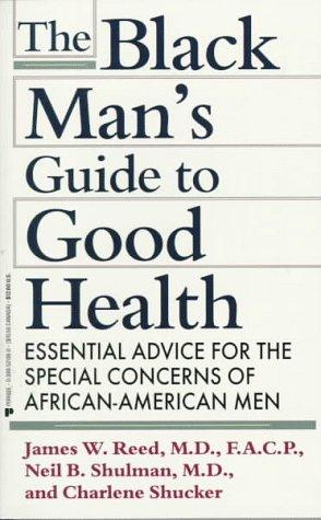 Download The black man's guide to good health