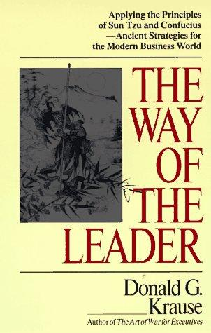 Download The way of the leader