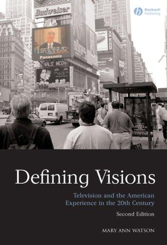 Download Defining Visions