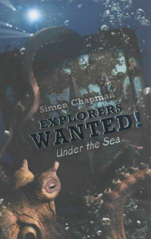 Download Explorers Wanted! (Explorers Wanted)