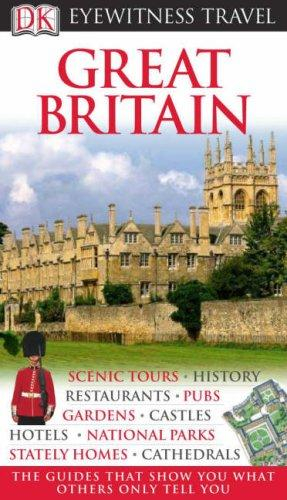 Download Great Britain (Eyewitness Travel Guides)