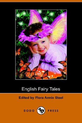 English Fairy Tales (Dodo Press)