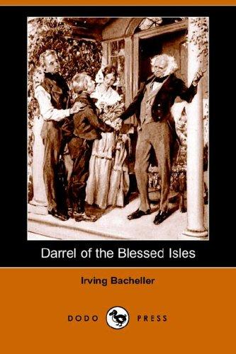 Download Darrel of the Blessed Isles