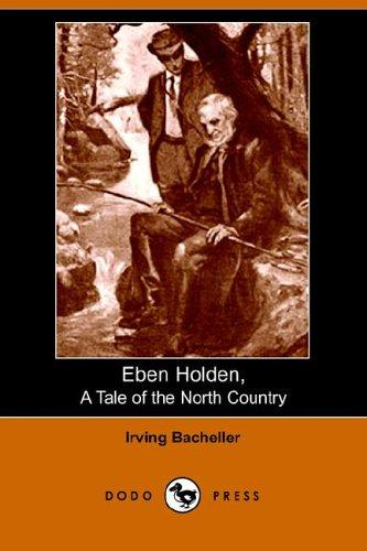 Download Eben Holden, a Tale of the North Country