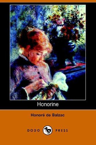 Download Honorine