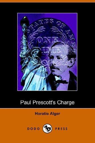 Download Paul Prescott's Charge (Dodo Press)