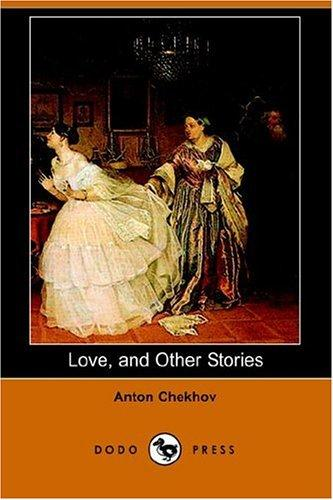 Download Love, And Other Stories