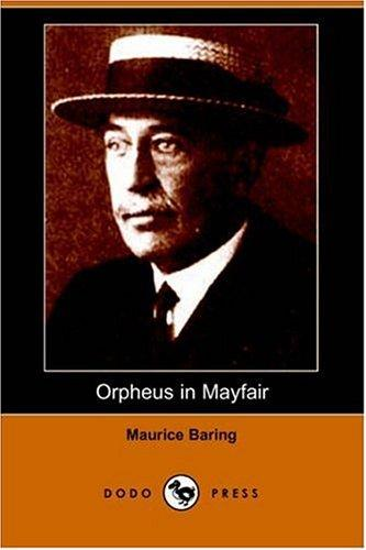 Download Orpheus in Mayfair (Dodo Press)