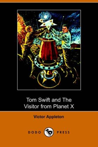 Download Tom Swift and The Visitor from Planet X