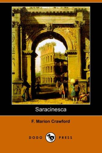 Download Saracinesca (Dodo Press)