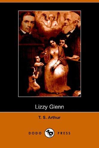 Lizzy Glenn (Dodo Press)