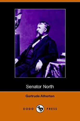 Senator North (Dodo Press)