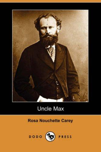 Uncle Max (Dodo Press)