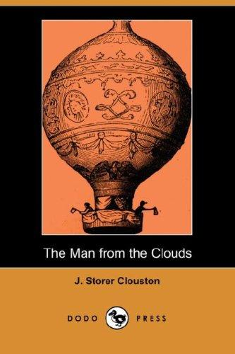 The Man from the Clouds (Dodo Press)