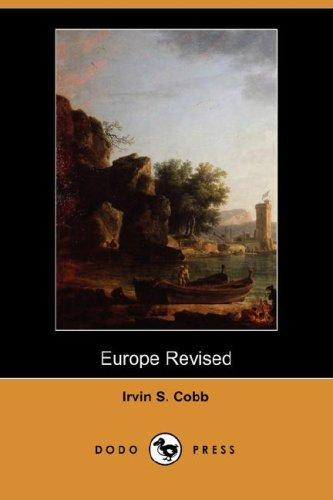 Europe Revised (Dodo Press)