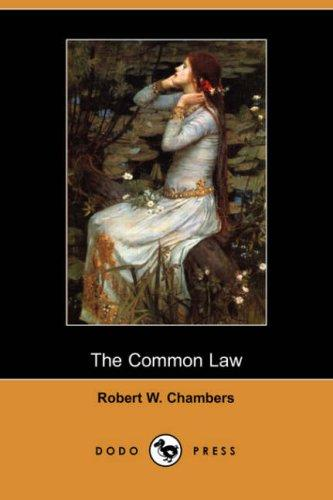 Download The Common Law (Dodo Press)