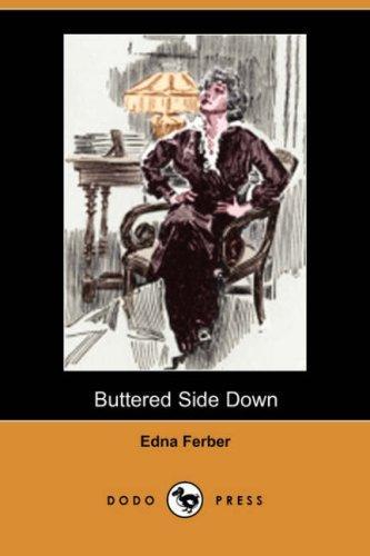 Buttered Side Down (Dodo Press)