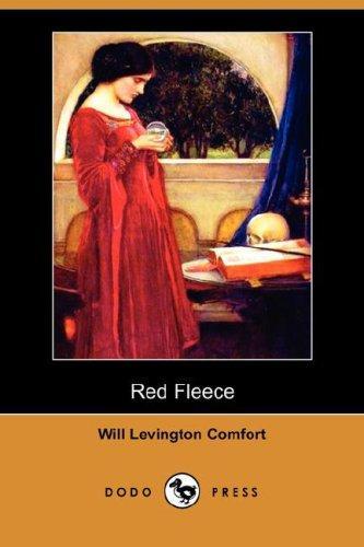 Red Fleece (Dodo Press)