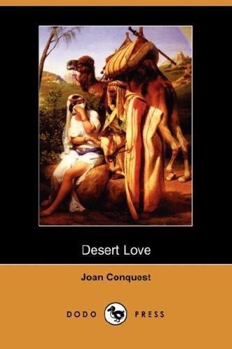 Desert Love (Dodo Press)