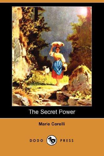 The Secret Power (Dodo Press)